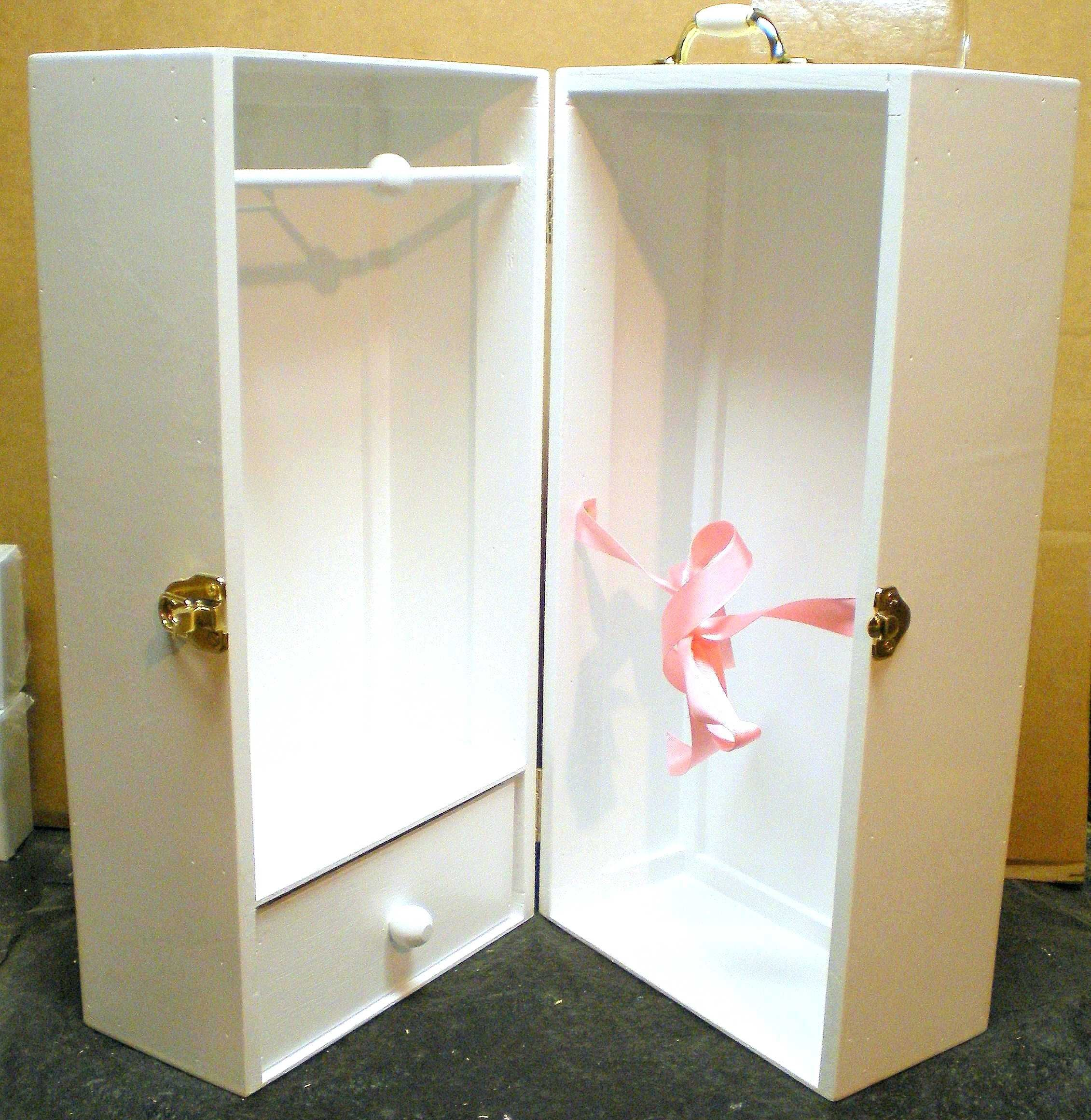 Pin On Doll Cases Closets