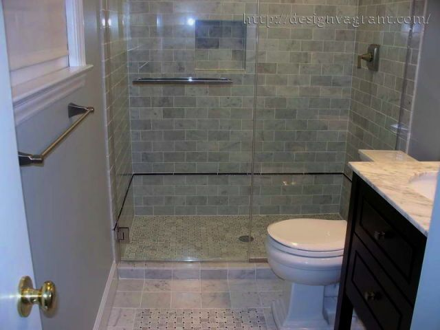 The Best Small Bathroom Designs How To Create Comfort In The Best Small Bathroom Design  Design