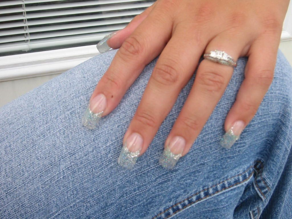 Acrylic Nail Art | Nail Tech Name: Jenny Jo | Nail Obsession ...