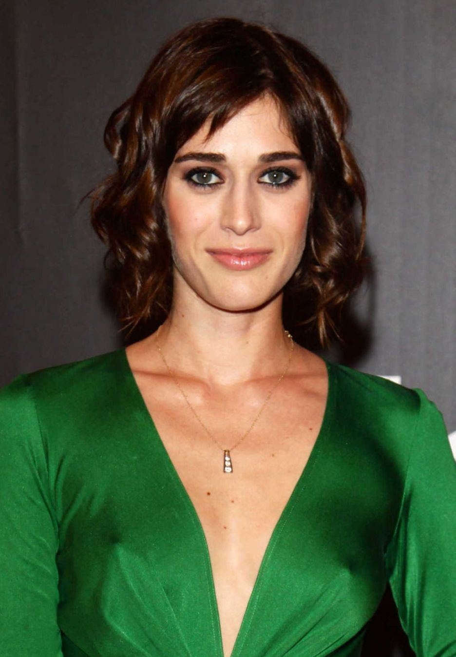 lizzy caplan commercial