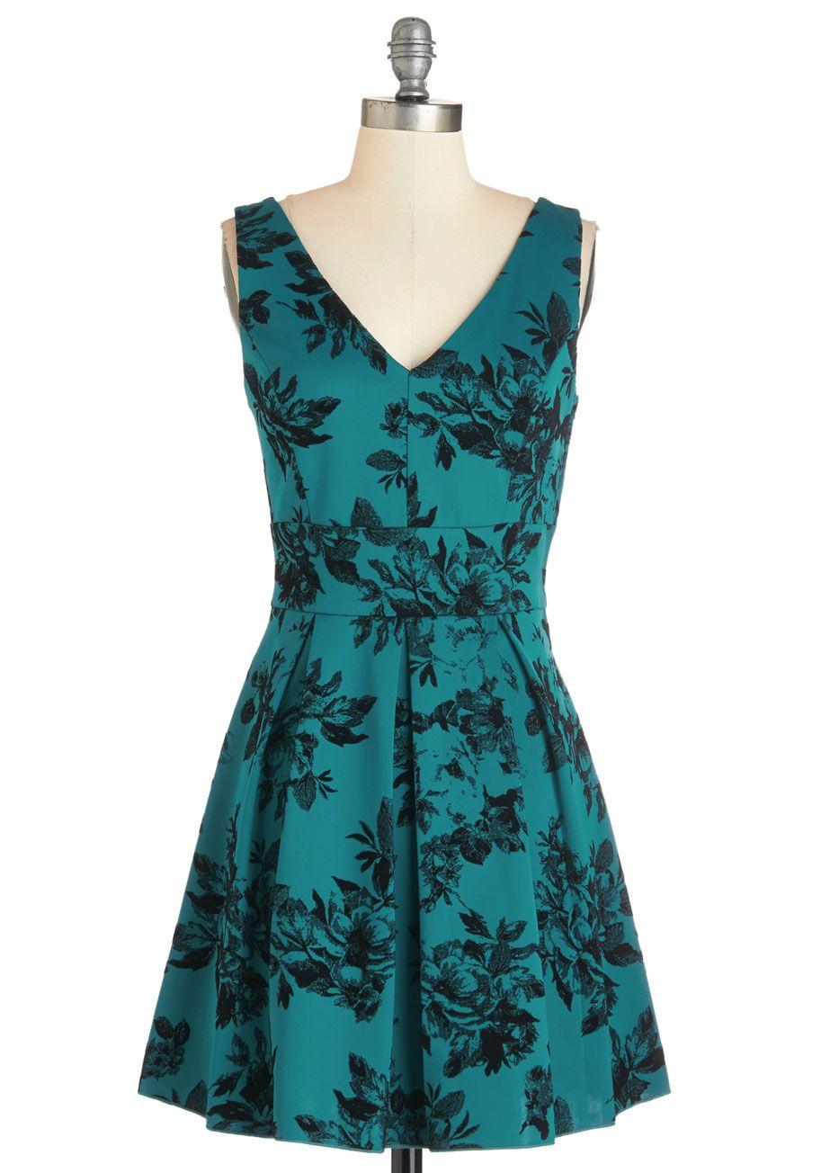 Pizzazz Aplenty Dress | Spring \'Dress\' Code | Pinterest | ModCloth ...