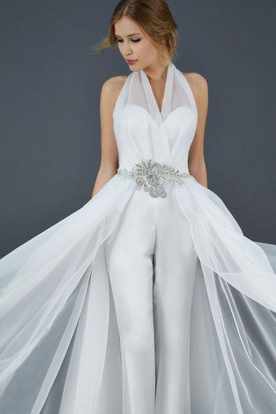 Vestidos para boda civil 2016: Los modelos más lindos para una novia ...