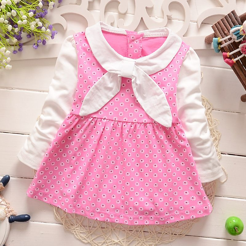 f557c3891 New Baby Dress Design 2018