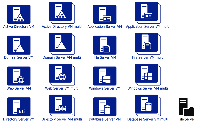 Design Elements Azure Architecture — Virtual Machines