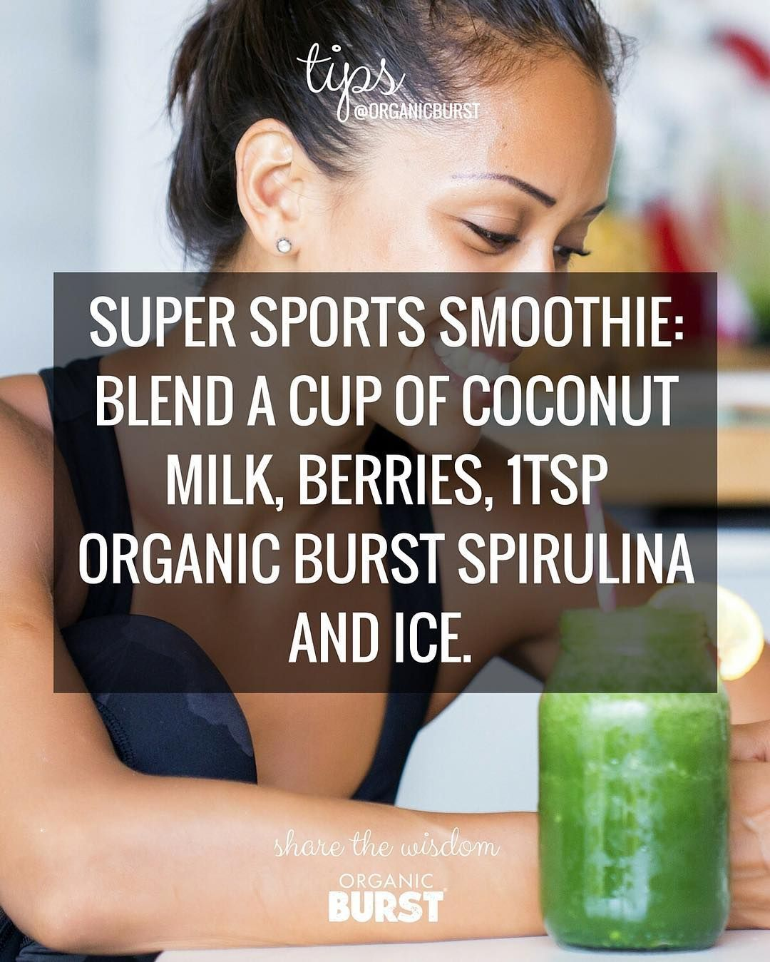 Pin by Kristy on Healthy (With images) | Organic ...