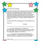 This Permission Form Asks Permission From Parents And Guardians To