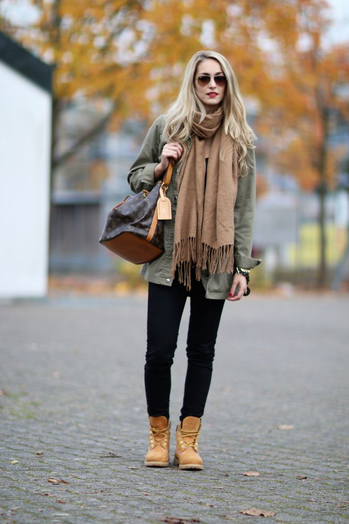 Timberland Boots are Still Going Strong 15 Outfits That