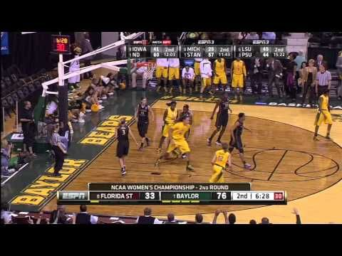 Griner Is The Most Unstoppable Force On Either Side Of College Basketball Brittney Griner Tournament Games College Basketball