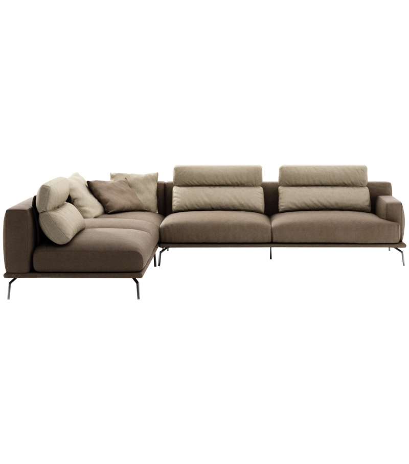 Babila Nicoline Sofa Sofa Sofa Furniture Furniture