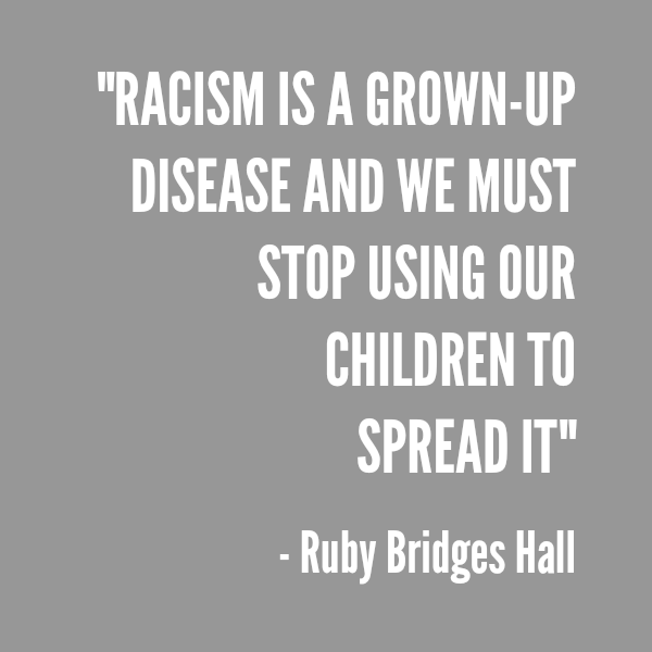 Ruby Bridges Quotes Why I Am Okay With My Daughter Being Heartbroken Over A Girl Named Ruby