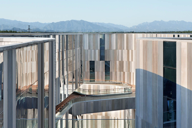Galeria - Fábrica Aimer Fashion / Crossboundaries Architects - 25