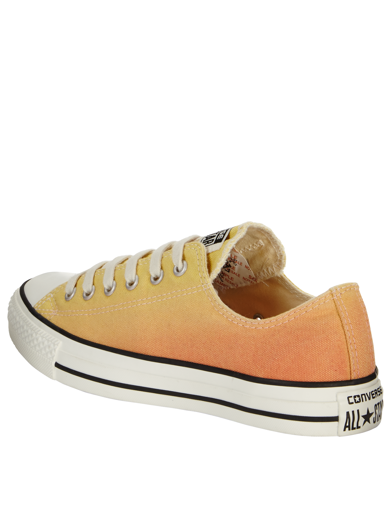 4278d59a07e3 Converse Chuck Taylor All Star Ox Plimsolls - Sunset Wash One of the most  famous and