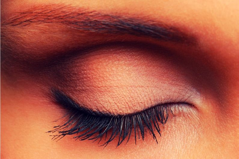 Tips To Make Your Eyelashes Longer Makeup