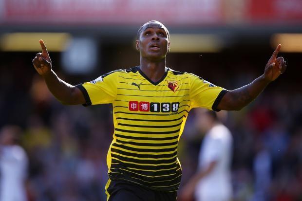 Ighalo Wants To Score More Mytechbits Watford Striker Premier League