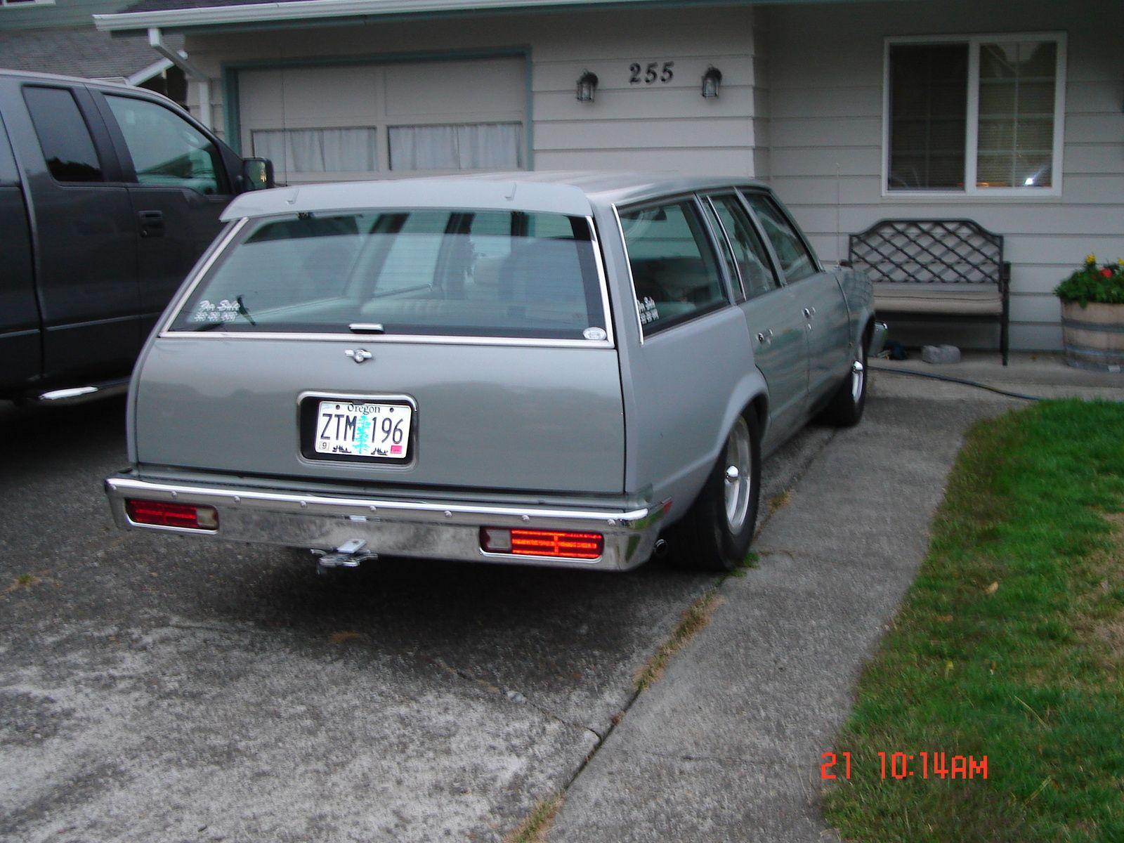 1983 Chevy Malibu Chevy Malibu Chevrolet Malibu Chevrolet