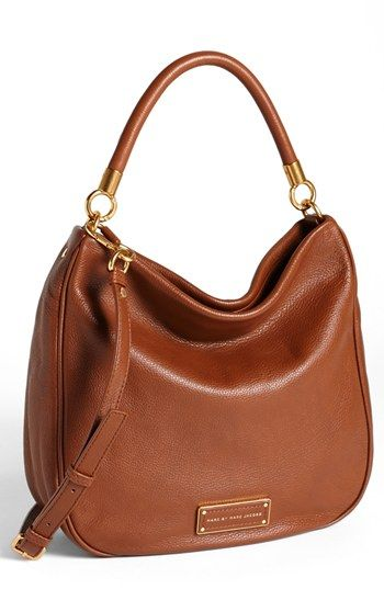 MARC BY MARC JACOBS 'Too Hot to Handle' Hobo Tassen