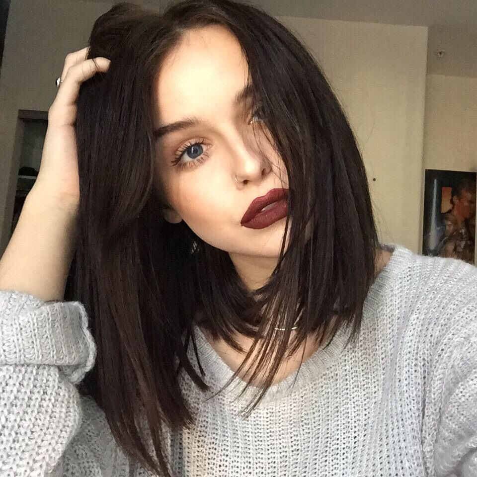 brunette acacia clark is mackenzie's older fc! blonde is open