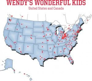 First look: How we implement Wendy's Wonderful Kids across America   Dave Thomas Foundation for Adoption