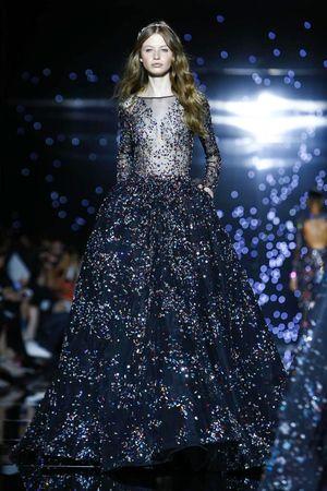 Zuhair Murad Couture Fall Winter 2015 Paris - Favorite