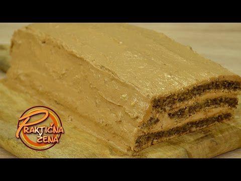 Praktična žena - Reforma torta - YouTube