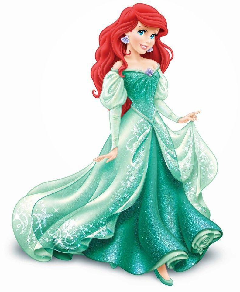 patrones vestidos princesa ariel - Buscar con Google | Vestidos ...