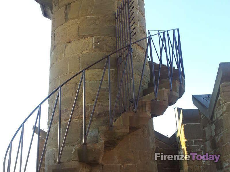 Lo spettacolo di Firenze vista dalla Torre di Arnolfo (10)