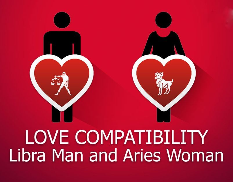 Aries woman and libra man love compatibility cancer