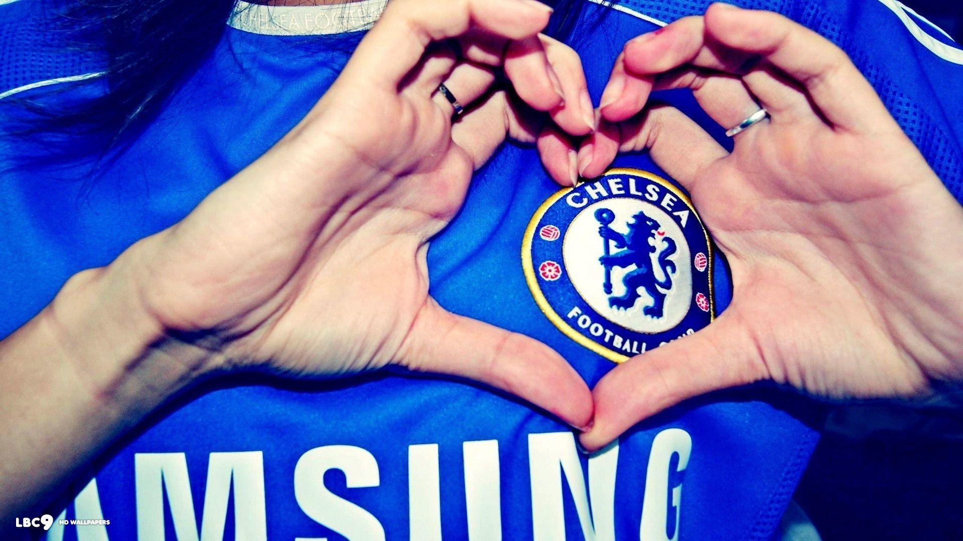 1920x1080 Love Chelsea 1920x1080