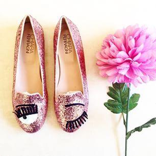 Happy spring! Chiara Ferragni Shoes - Chiara Ferragni Collection
