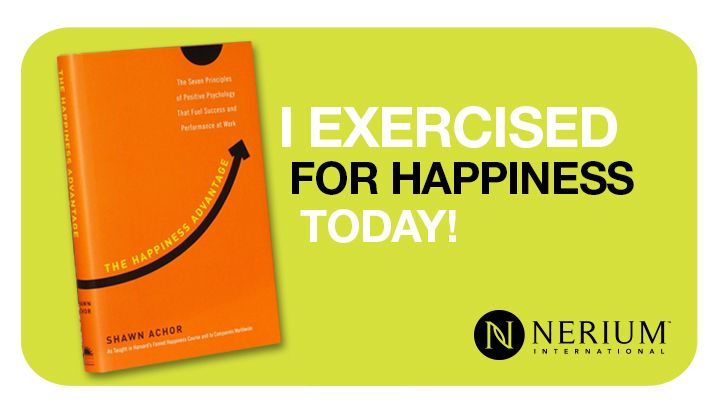 Nerium is about being happy ! Get get the happiness magazine for FREE with your order of Nerium AD night cream .  Www.karalotz.nerium.com