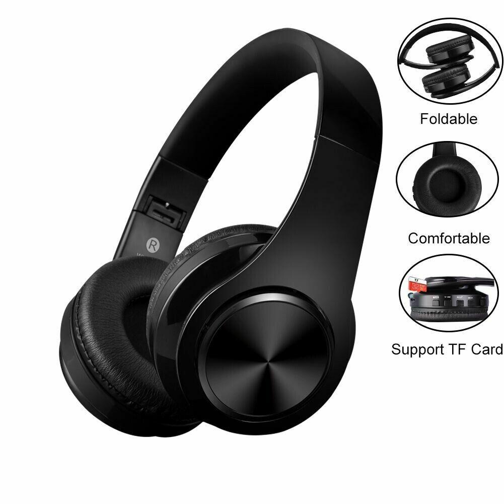 B3 Bluetooth Headphones Black Headphones Black Headphones Bluetooth Headphones