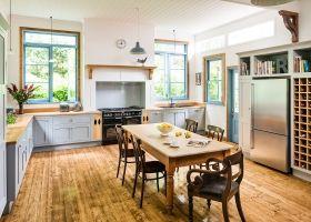 SmithandSmith_TimTurner8334 | Kitchen Ideas | Modern country ...