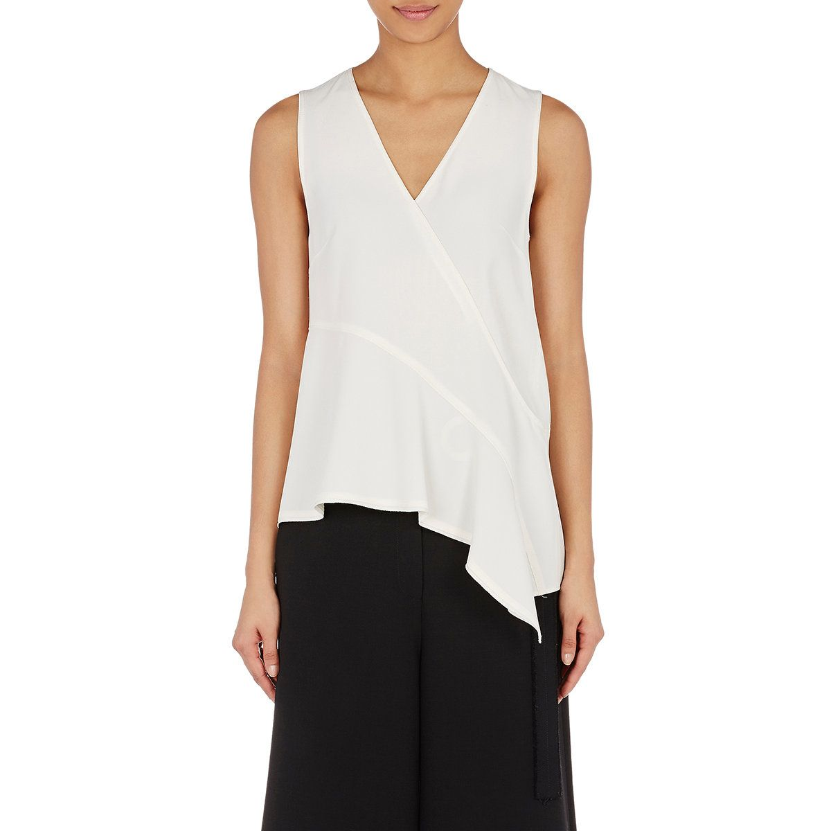 asymmetrical tops for women - Yahoo Image Search Results