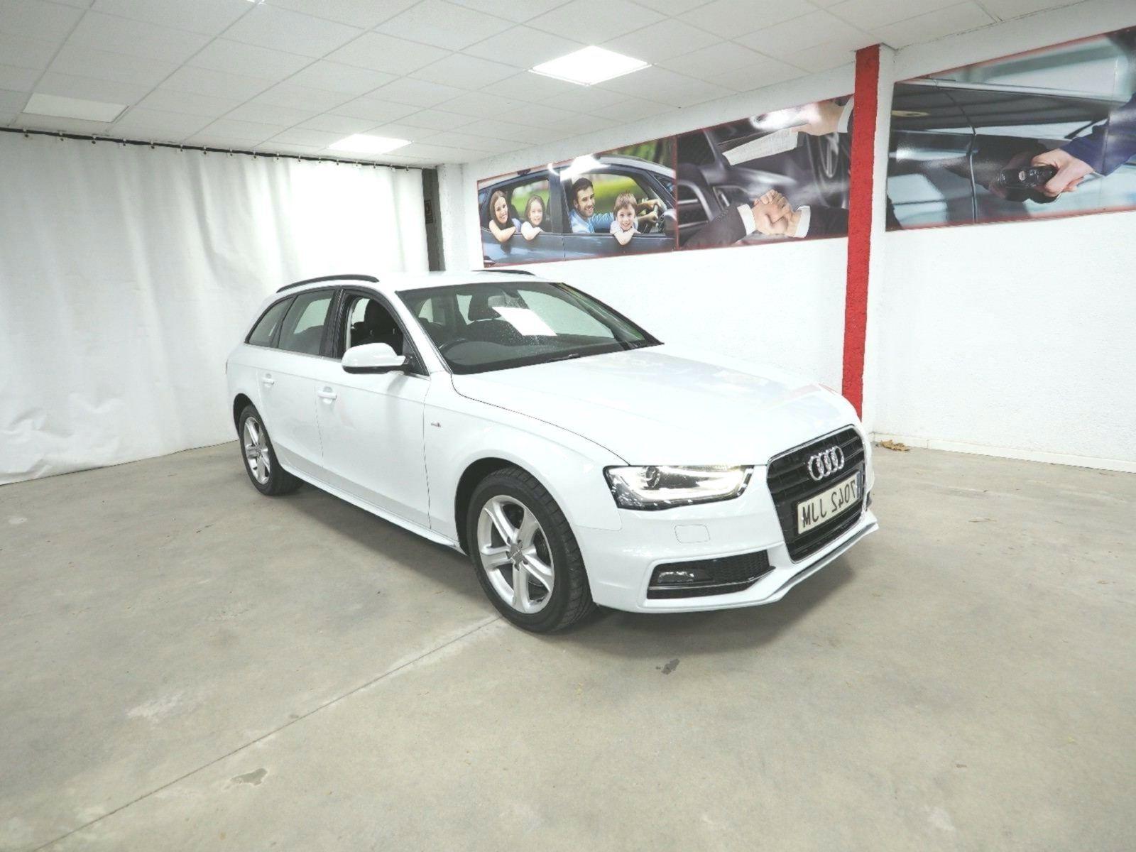 Audi A4 Avant 20 Tdi Sline Since 2020 Price 16990 Finance It From In 2020 Audi A4 Audi A4 Avant A4 Avant