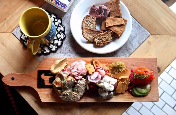 Krokstrom Klubb Market Scandinavian Food Food Kansas City Restaurants
