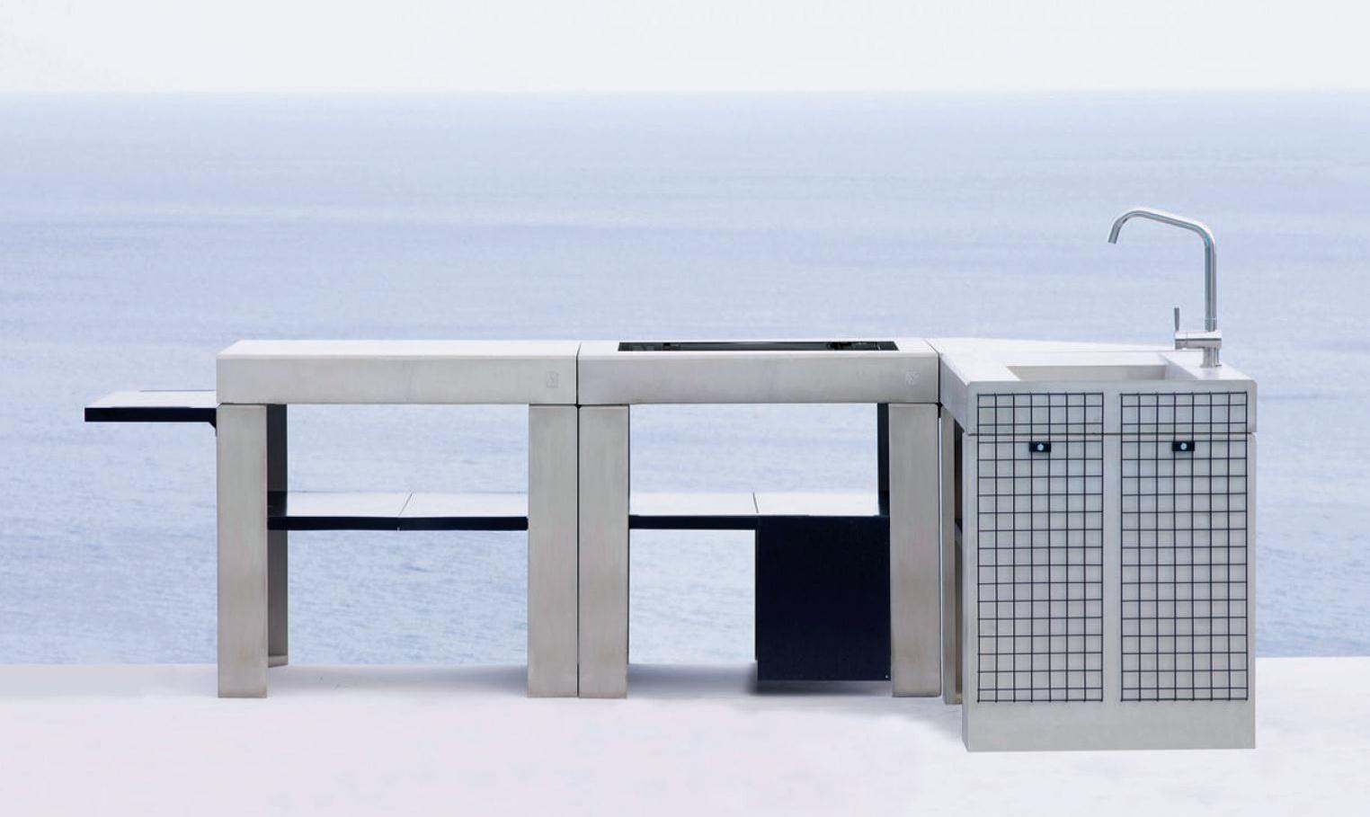 cuisine leroy merlin moules r alis s par techni moulage. Black Bedroom Furniture Sets. Home Design Ideas