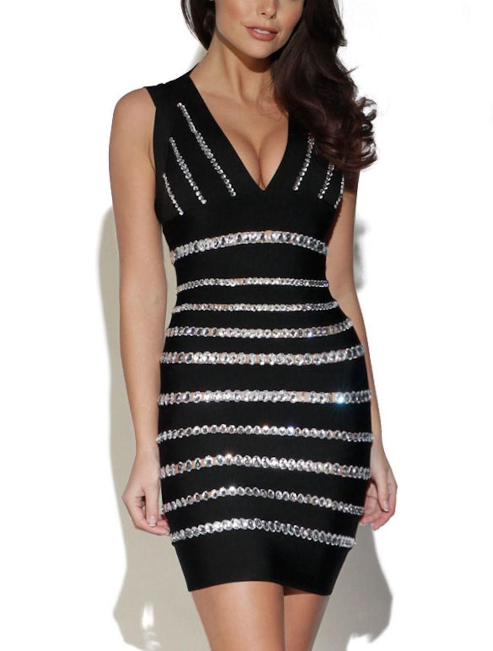 Crystals and sparkles bella moda beauty pinterest dresses