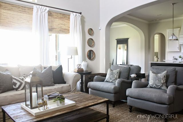 Pottery Barn Carlisle Chairs