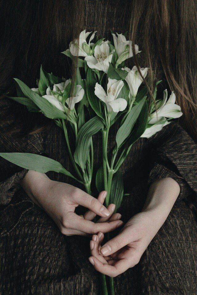 Pin by Doha Chan on Hands *^* Floral, Photo, Flowers