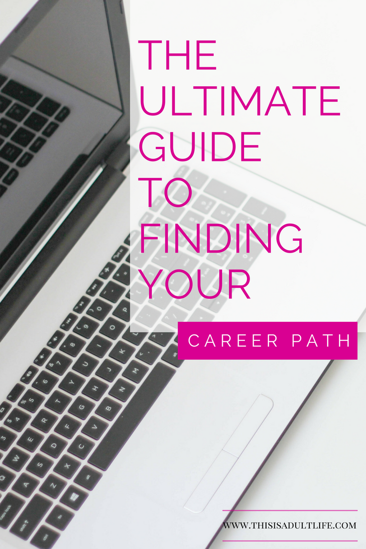 the ultimate guide to find your career path after graduation career options after high school what to do instead of going to college this is adult