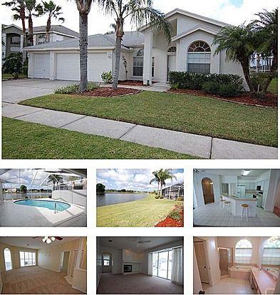 15816 Muirfield Dr Odessa Fl 33556 Renting A House Odessa Zillow