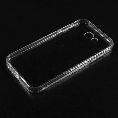 coque samsung a5 2017 silicone transparent