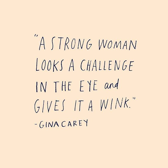 Etonnant Posted This On @freelancewisdom Last Week One Of My Favorite Girl Power  Quotes