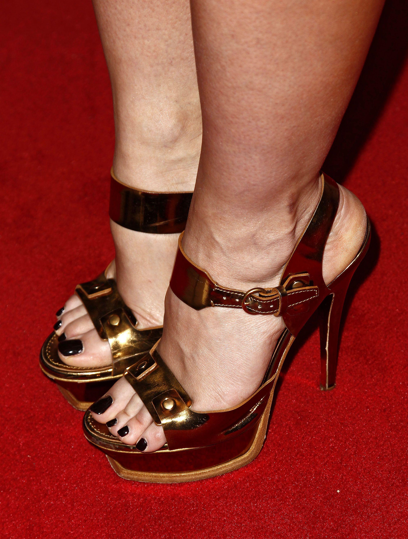Feet Jennifer Love Hewitt nude photos 2019