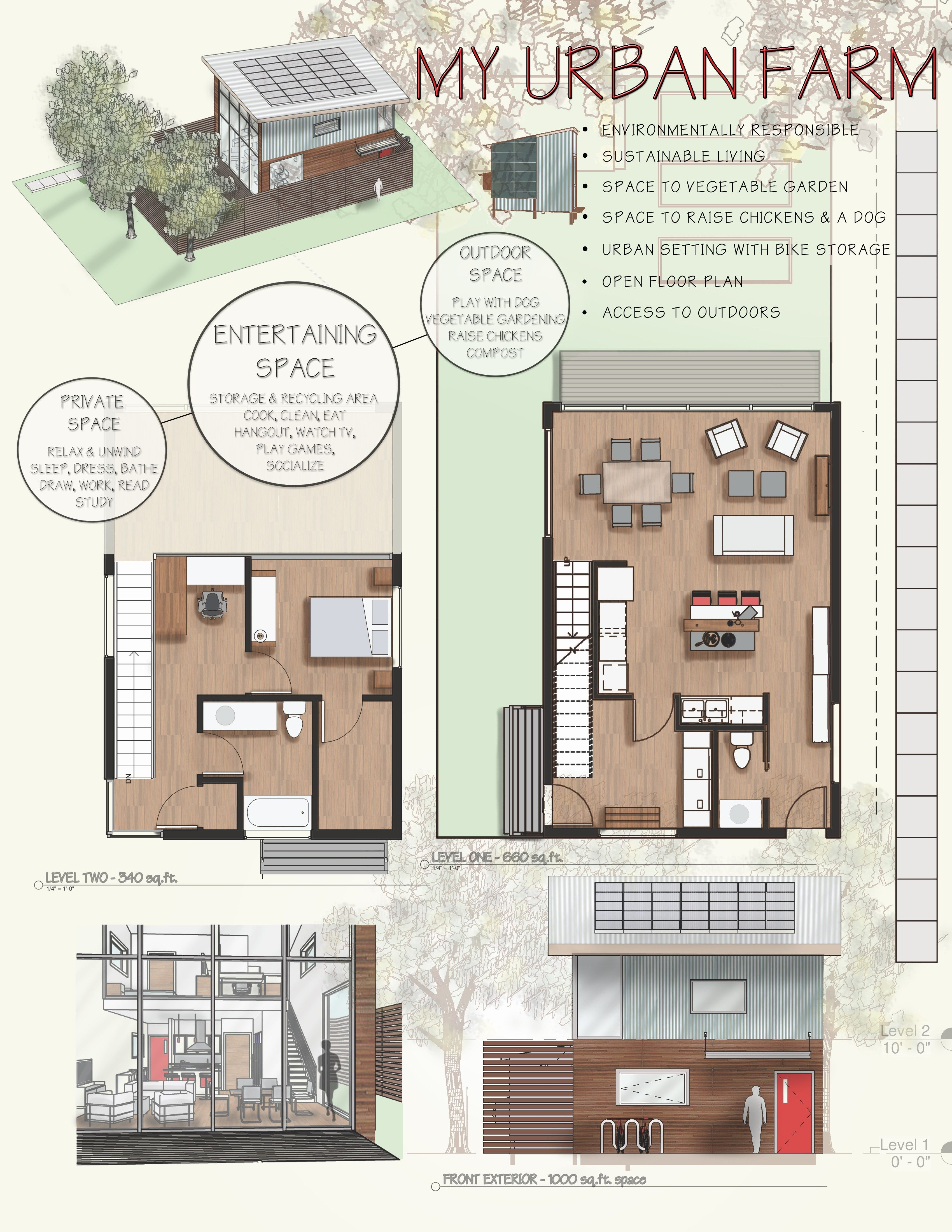 1000 Square Feet House Plans Unique Floor Plan For Two Storey