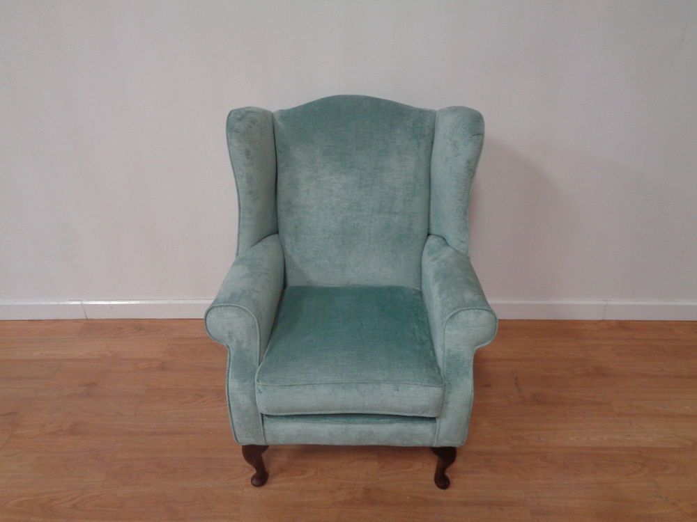 Laura ashley denbigh chair in villandry duck egg qa0409151310 in home furniture diy - Laura ashley office chair ...