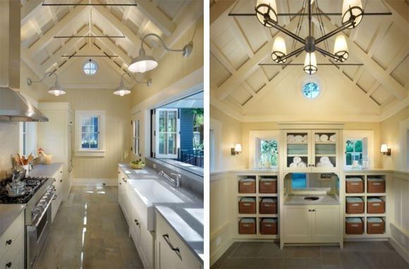 Interior Design Of Historic House By Bcv Architects Pool