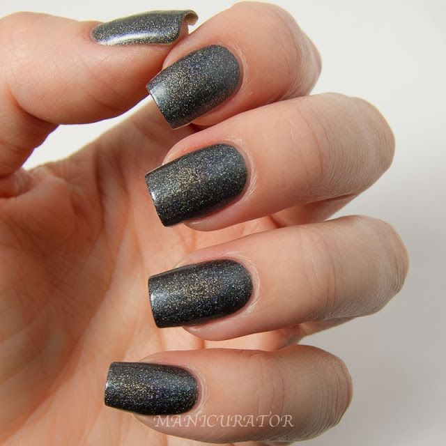 manicurator: Vivid Lacquer Once More With Feeling Collection Swatch and Review