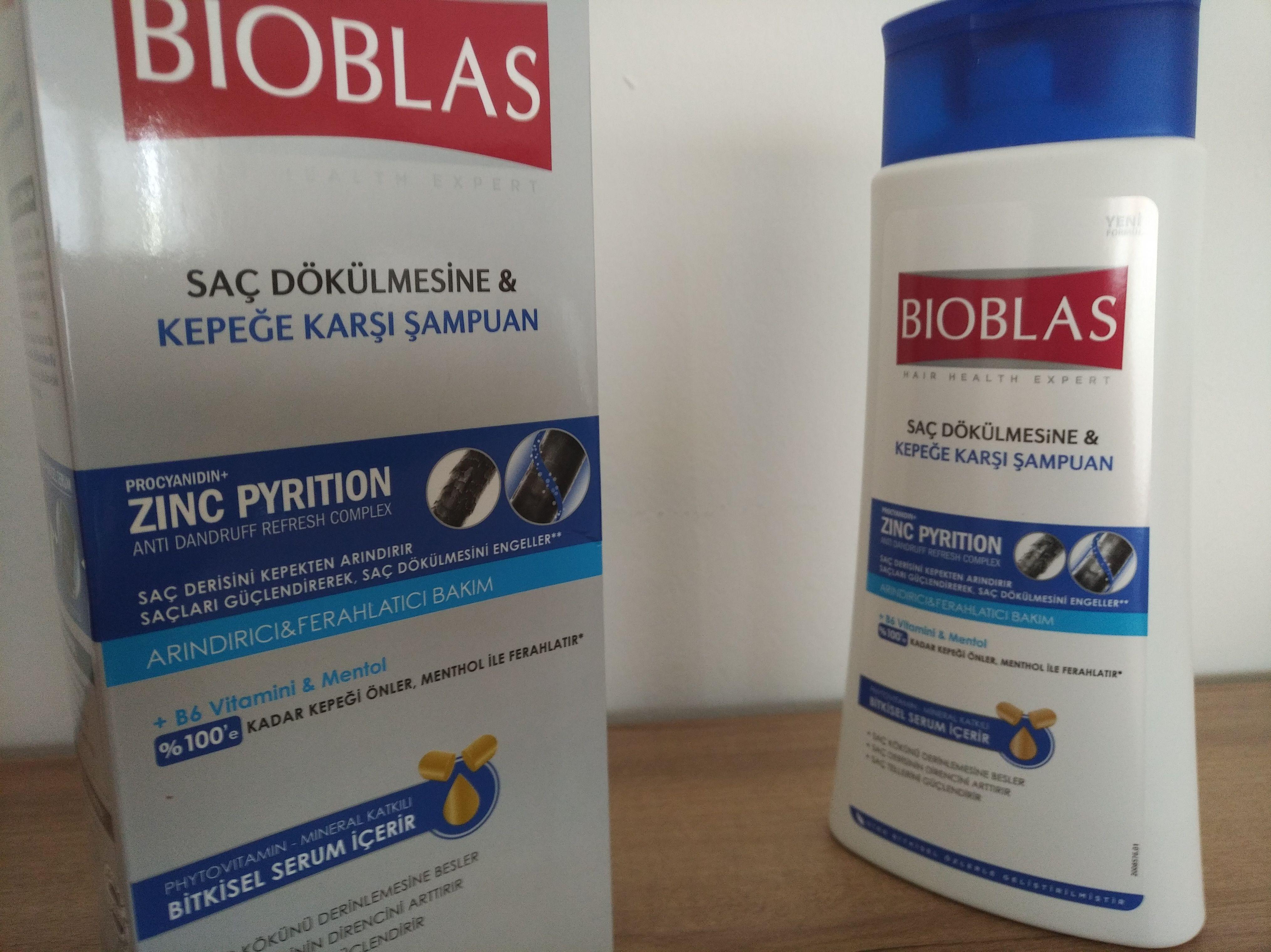 Bioblas Sampuanlarinin Uretildigi Biota Laboratuvarlarinda Sedef