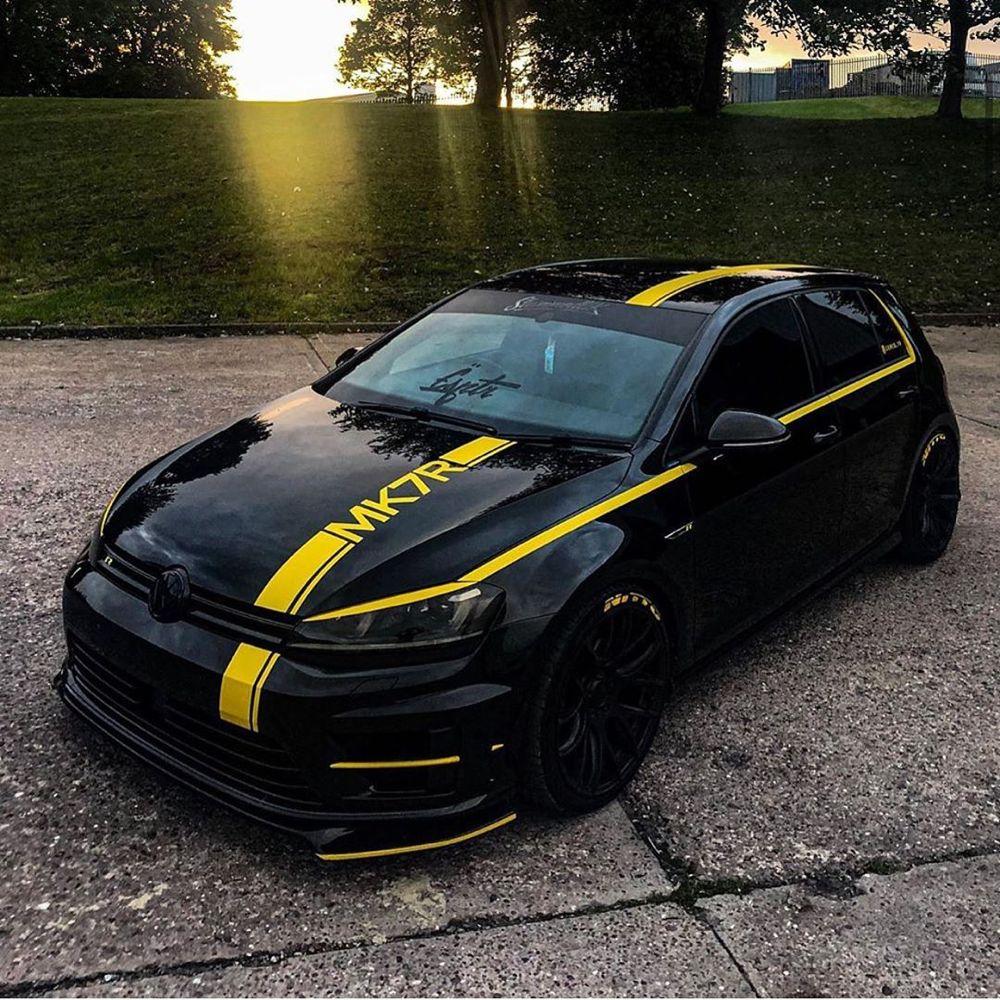 Volkswagen Lifestyle On Instagram Mk7